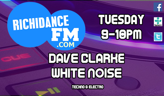 Dave Clarke Show Image